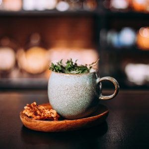 Hot Beer Thyme